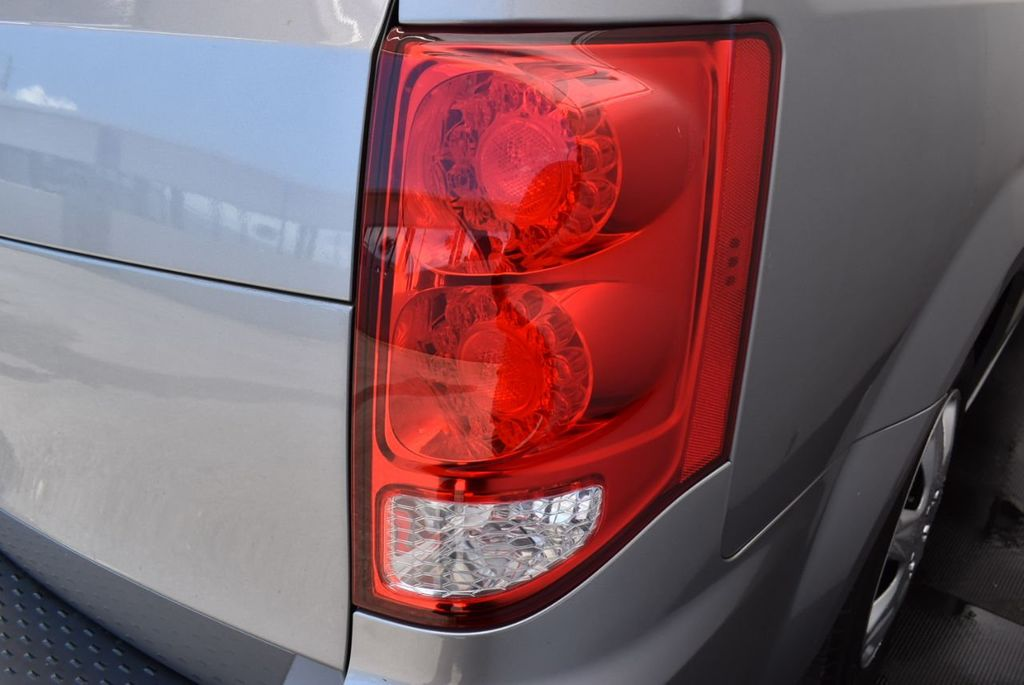 2015 Dodge Grand Caravan SE - 18663319 - 1