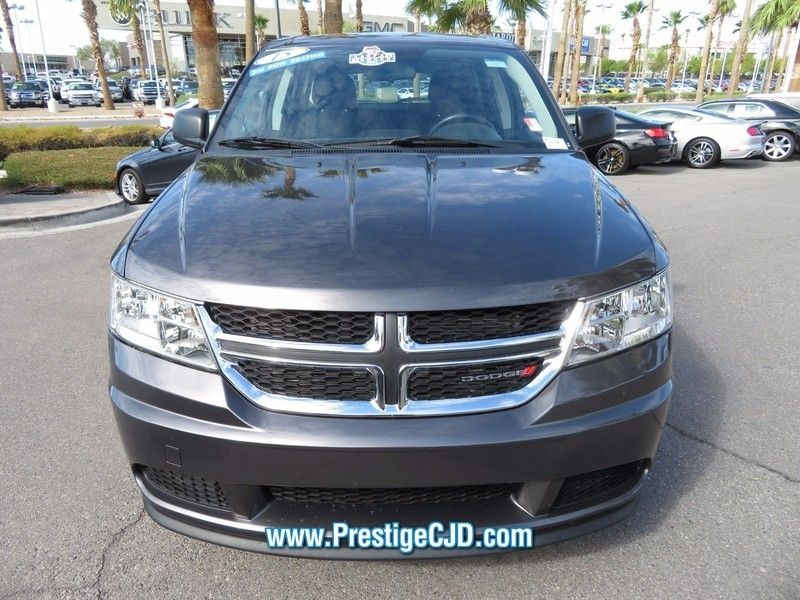 2015 Dodge Journey FWD 4dr SE - 16778811 - 1