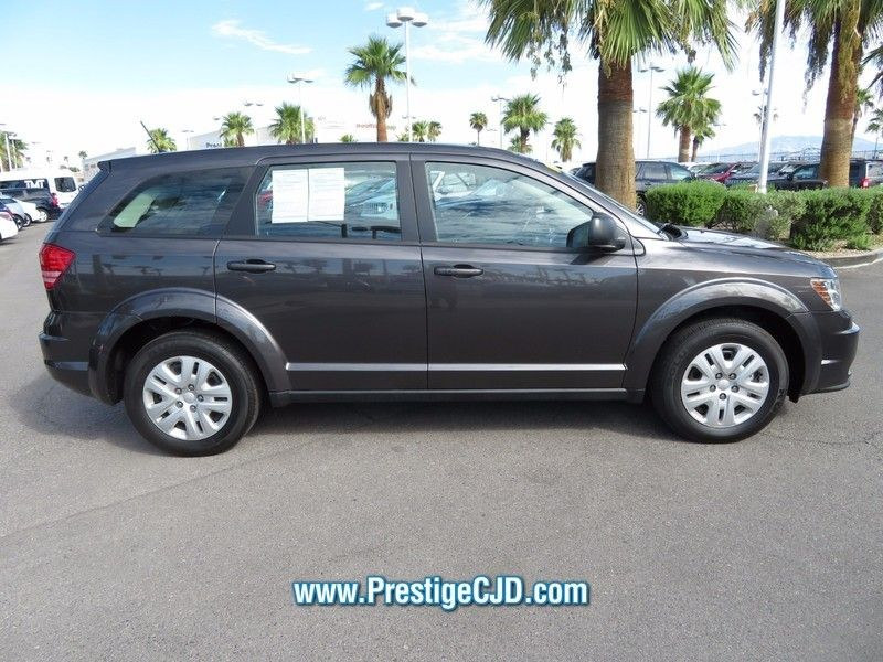 2015 Dodge Journey FWD 4dr SE - 16778811 - 3