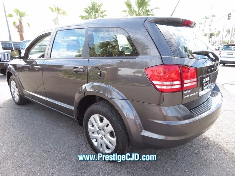 2015 Dodge Journey FWD 4dr SE - 16778811 - 6