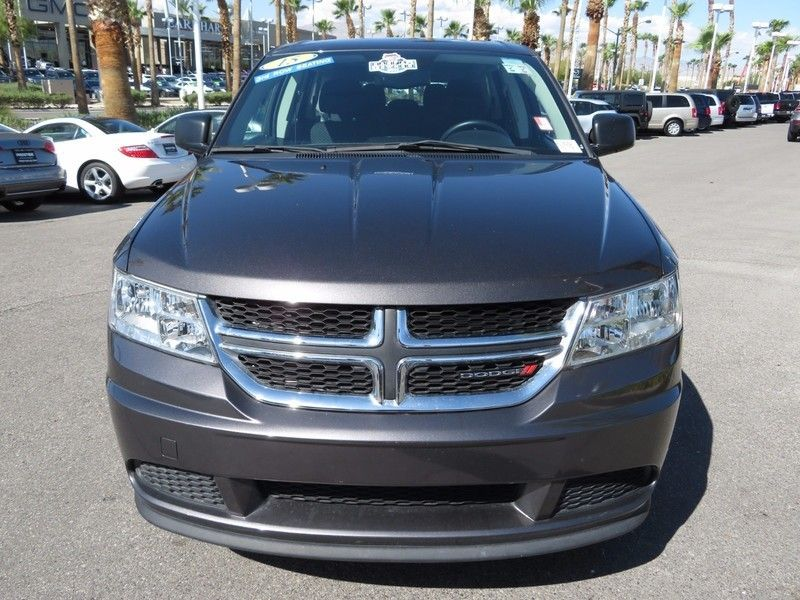 2015 Dodge Journey FWD 4dr SE - 16824983 - 1