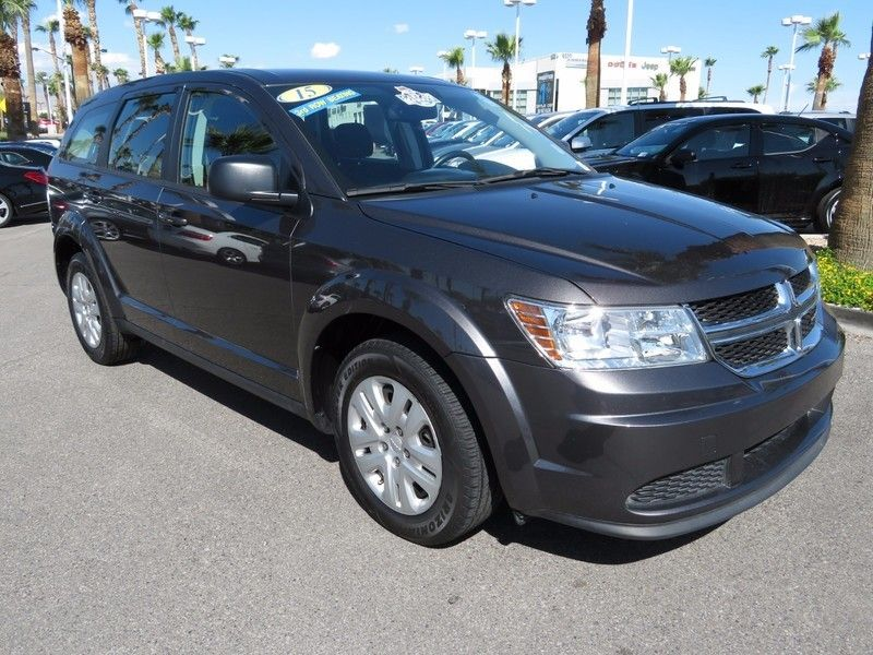 2015 Dodge Journey FWD 4dr SE - 16824983 - 2