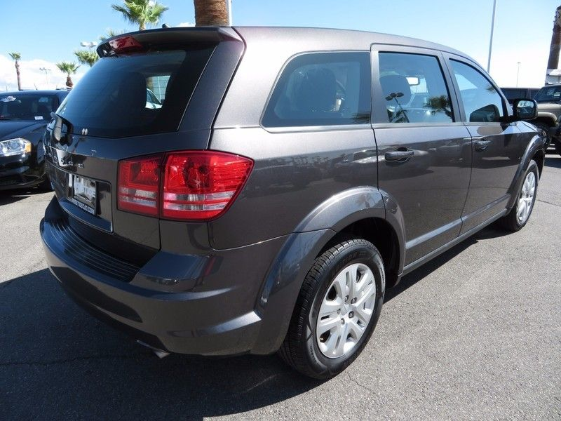 2015 Dodge Journey FWD 4dr SE - 16824983 - 4