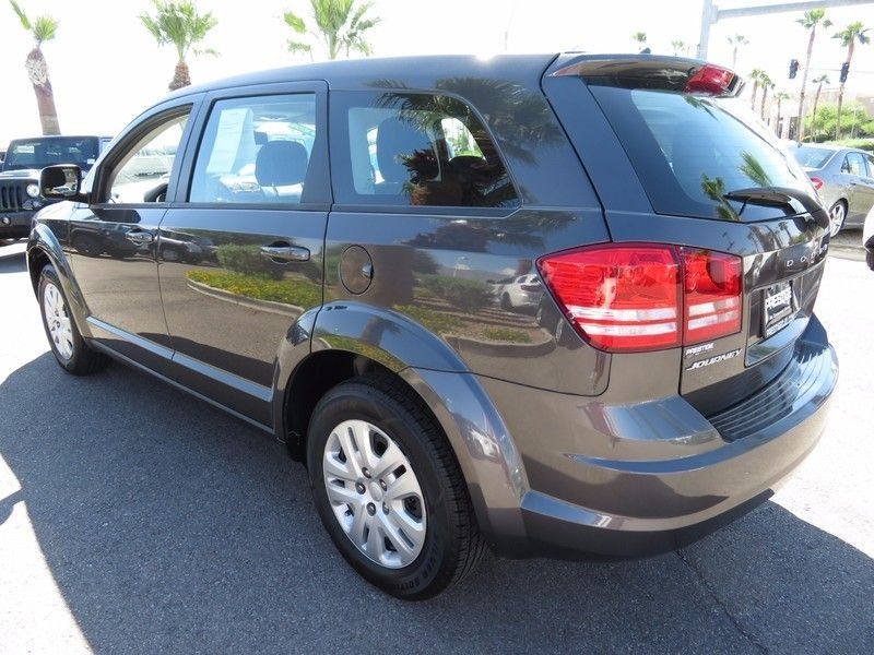 2015 Dodge Journey FWD 4dr SE - 16824983 - 6