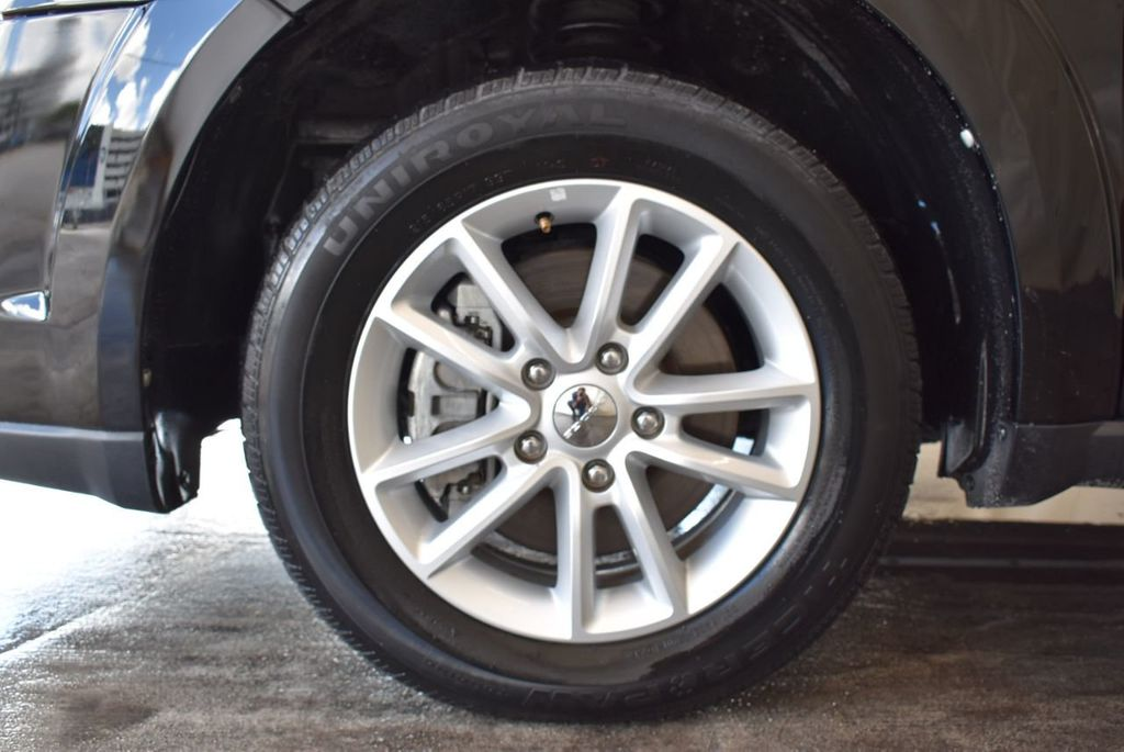 2015 Dodge Journey FWD 4dr SXT - 17899606 - 11