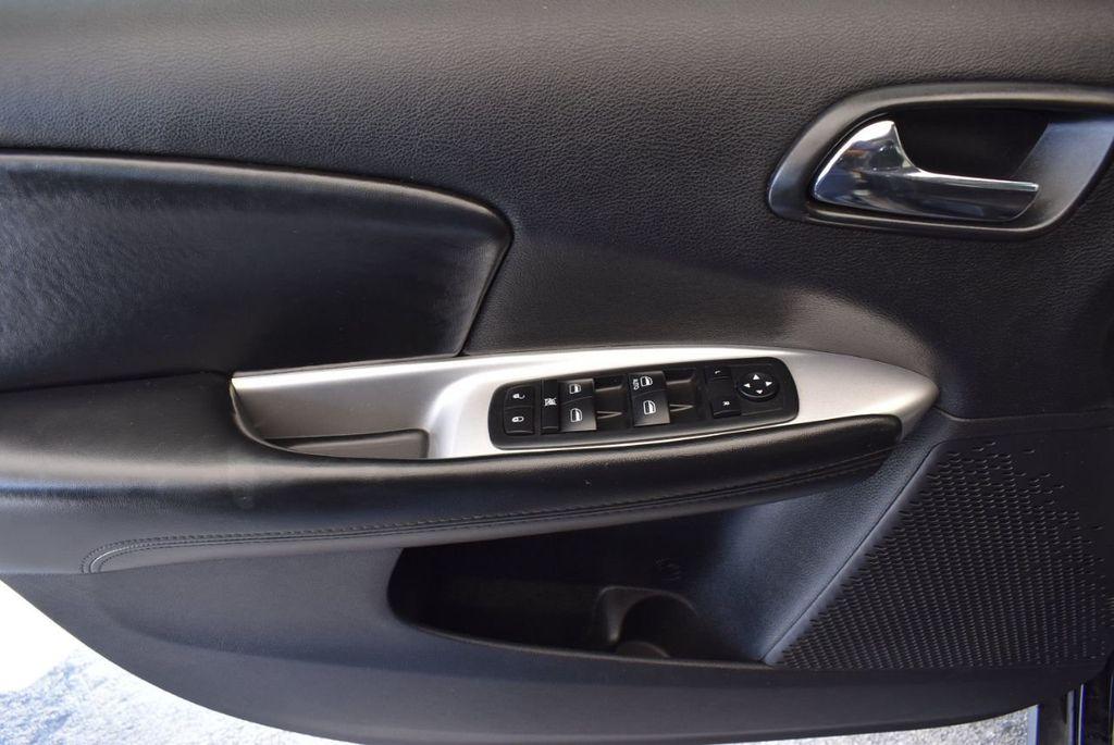 2015 Dodge Journey FWD 4dr SXT - 17899606 - 13