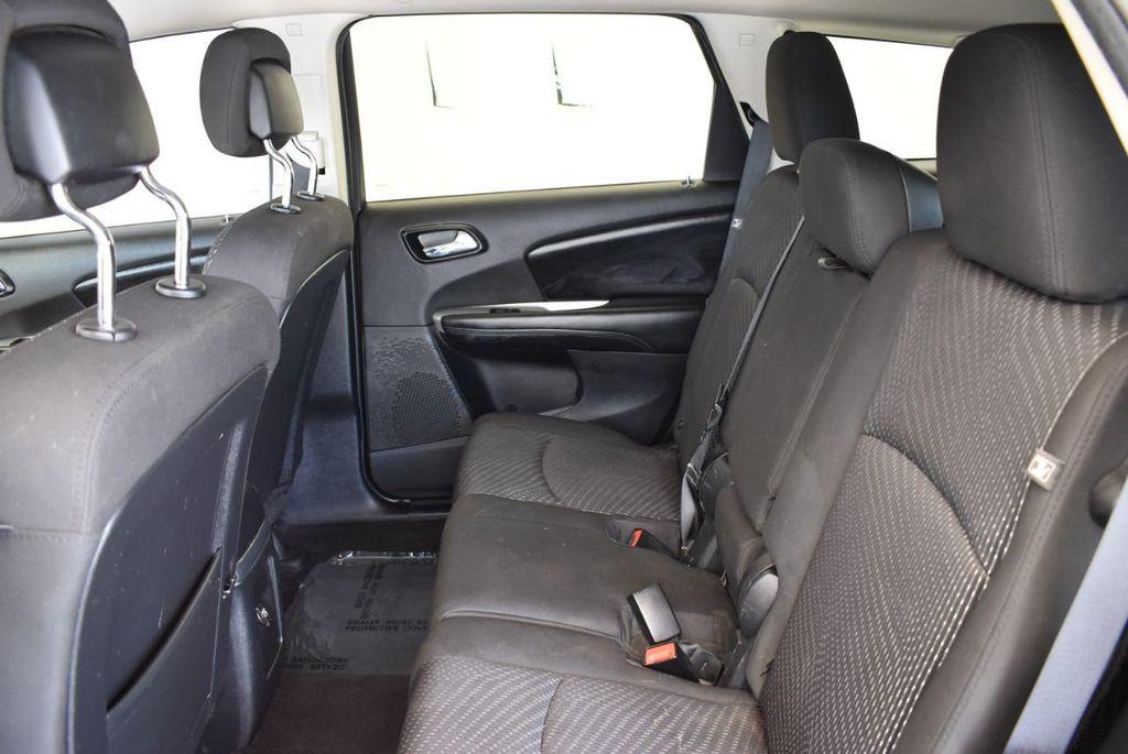 2015 Dodge Journey FWD 4dr SXT - 17899606 - 14