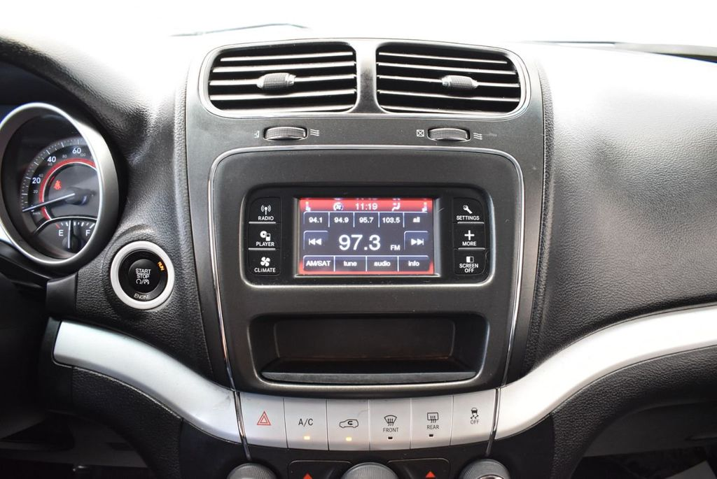 2015 Dodge Journey FWD 4dr SXT - 17899606 - 20