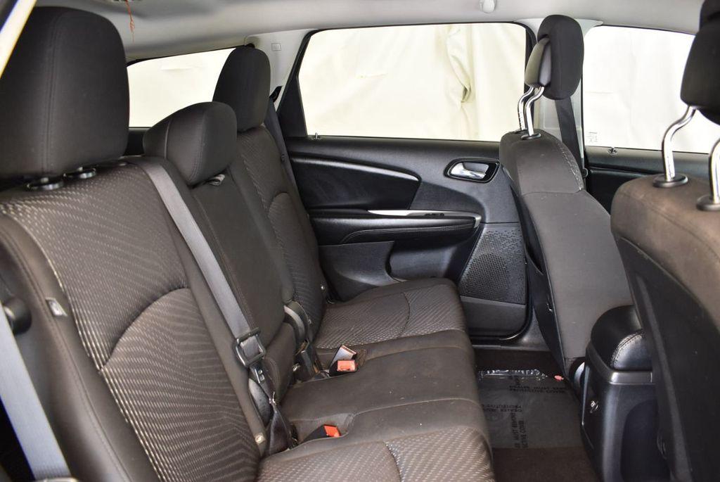 2015 Dodge Journey FWD 4dr SXT - 17899606 - 22