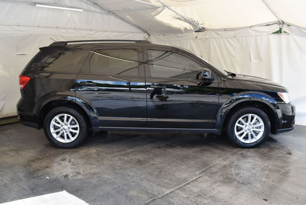 2015 Dodge Journey FWD 4dr SXT - 17899606 - 2