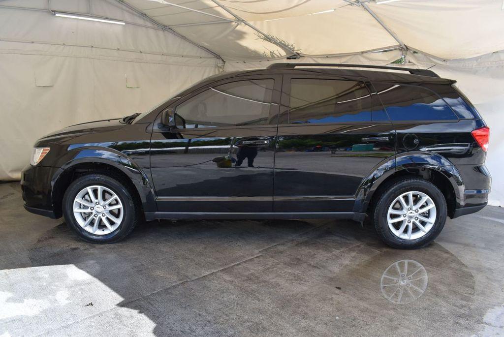 2015 Dodge Journey FWD 4dr SXT - 17899606 - 4