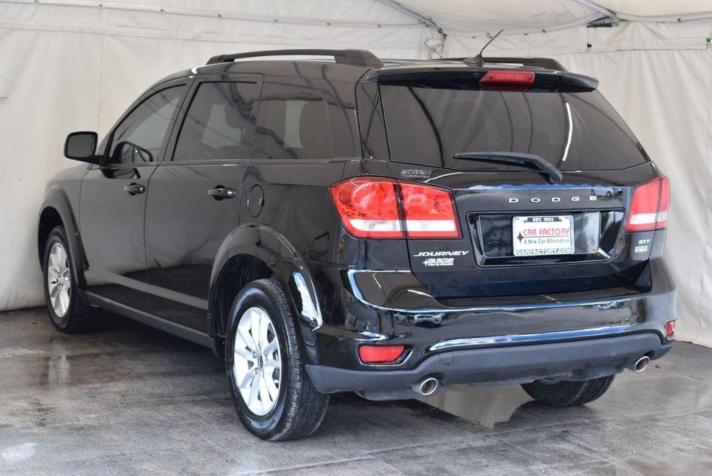 2015 Dodge Journey FWD 4dr SXT - 17899606 - 5