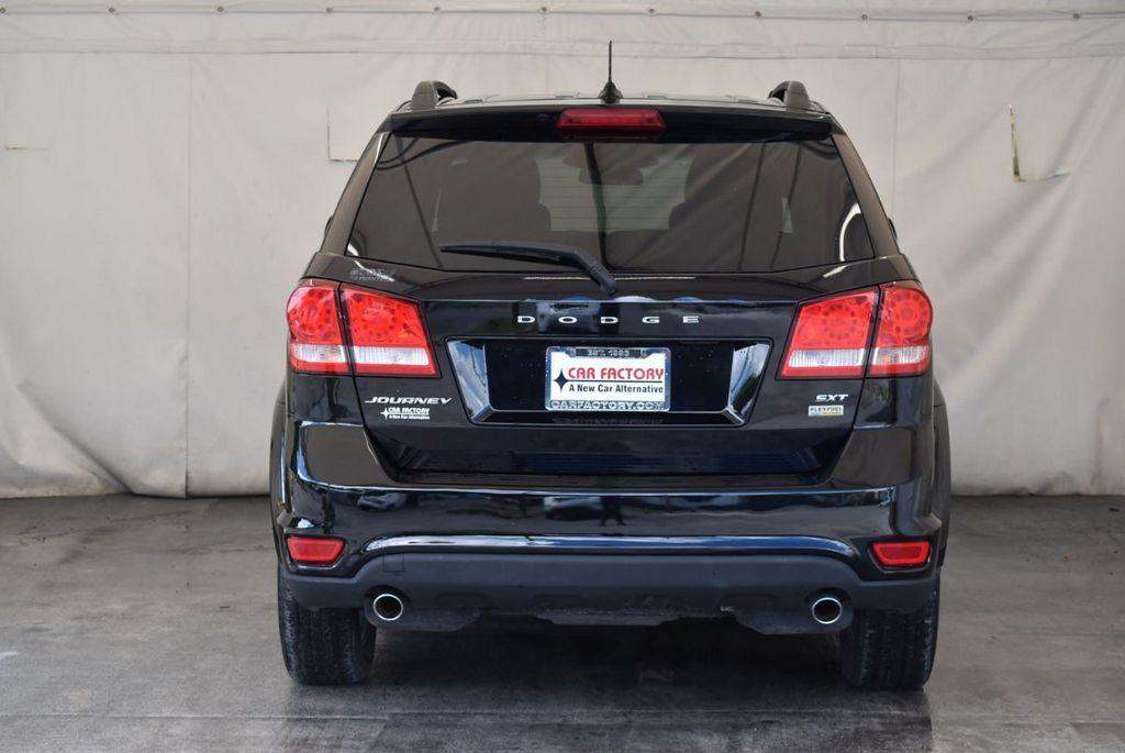 2015 Dodge Journey FWD 4dr SXT - 17899606 - 7
