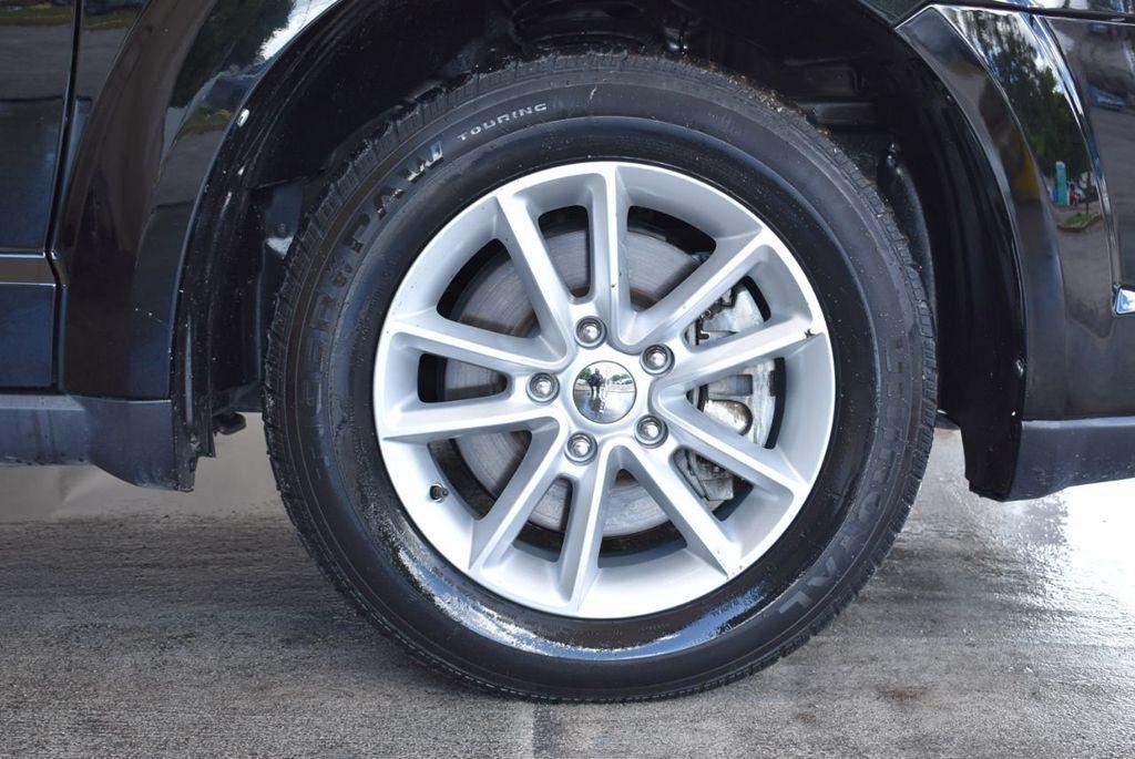 2015 Dodge Journey FWD 4dr SXT - 17899606 - 8