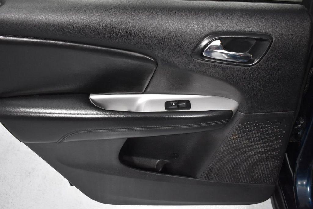 2015 Dodge Journey FWD 4dr SXT - 18330051 - 11