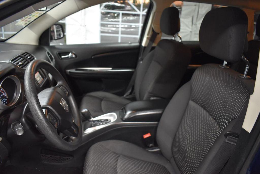 2015 Dodge Journey FWD 4dr SXT - 18330051 - 12
