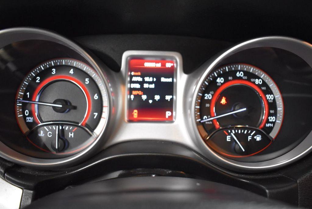2015 Dodge Journey FWD 4dr SXT - 18330051 - 14