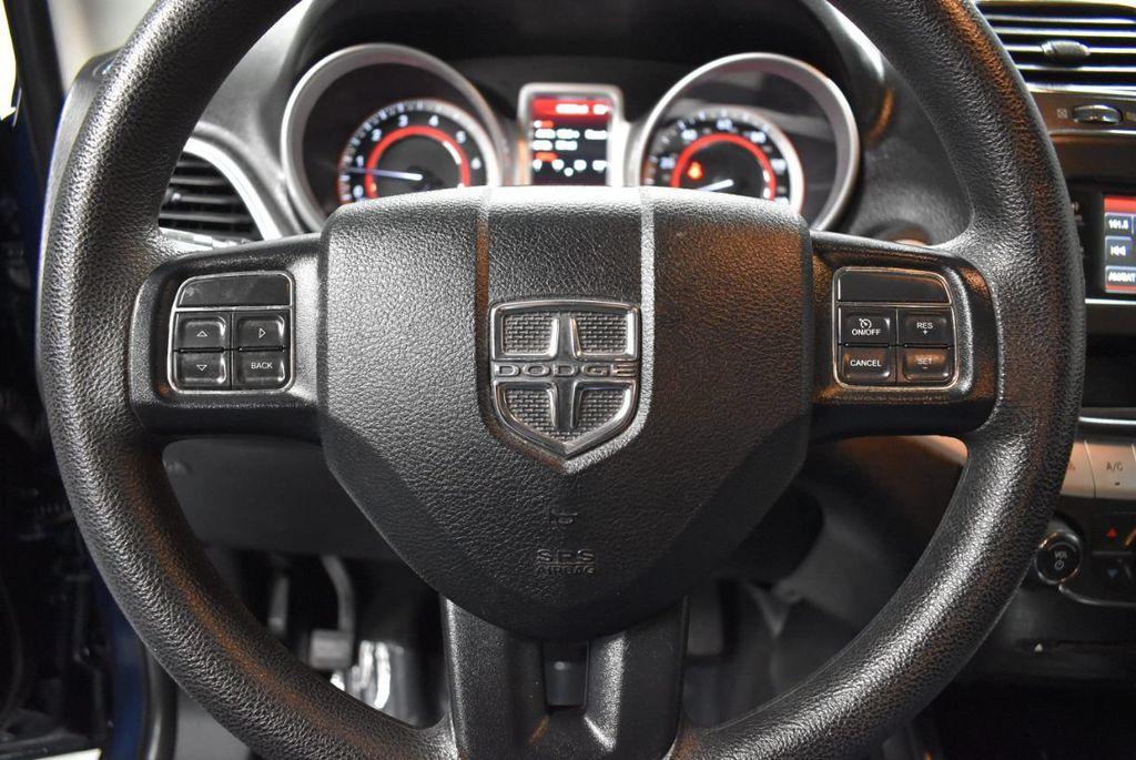 2015 Dodge Journey FWD 4dr SXT - 18330051 - 15