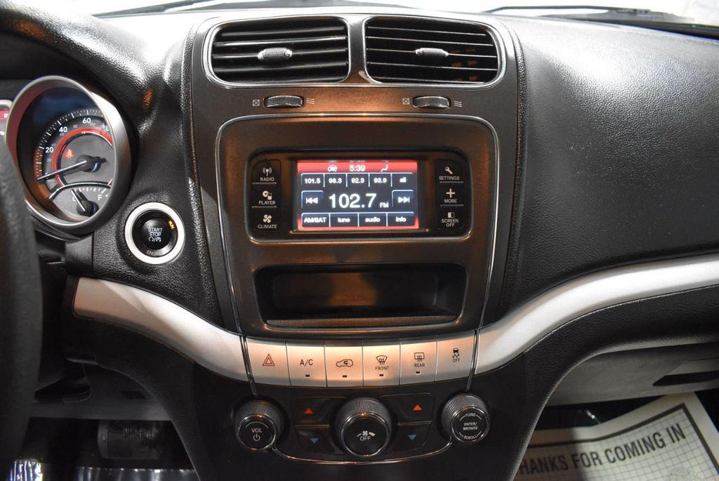 2015 Dodge Journey FWD 4dr SXT - 18330051 - 18