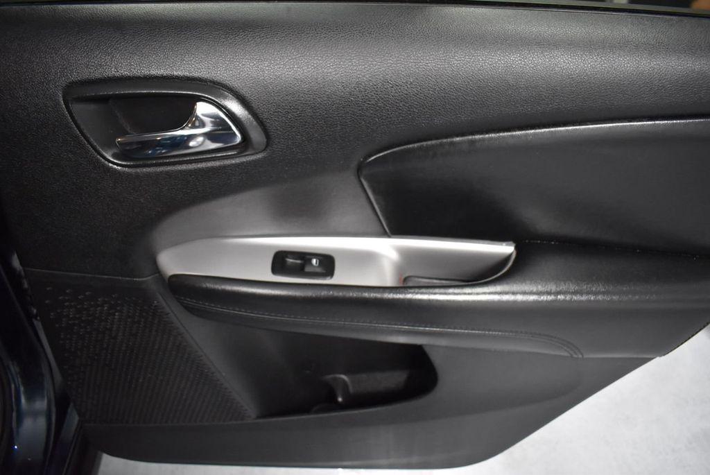 2015 Dodge Journey FWD 4dr SXT - 18330051 - 21