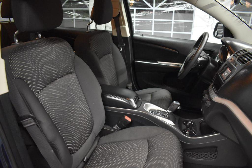 2015 Dodge Journey FWD 4dr SXT - 18330051 - 23
