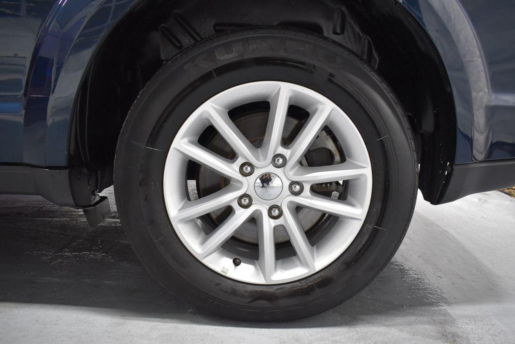 2015 Dodge Journey FWD 4dr SXT - 18330051 - 8
