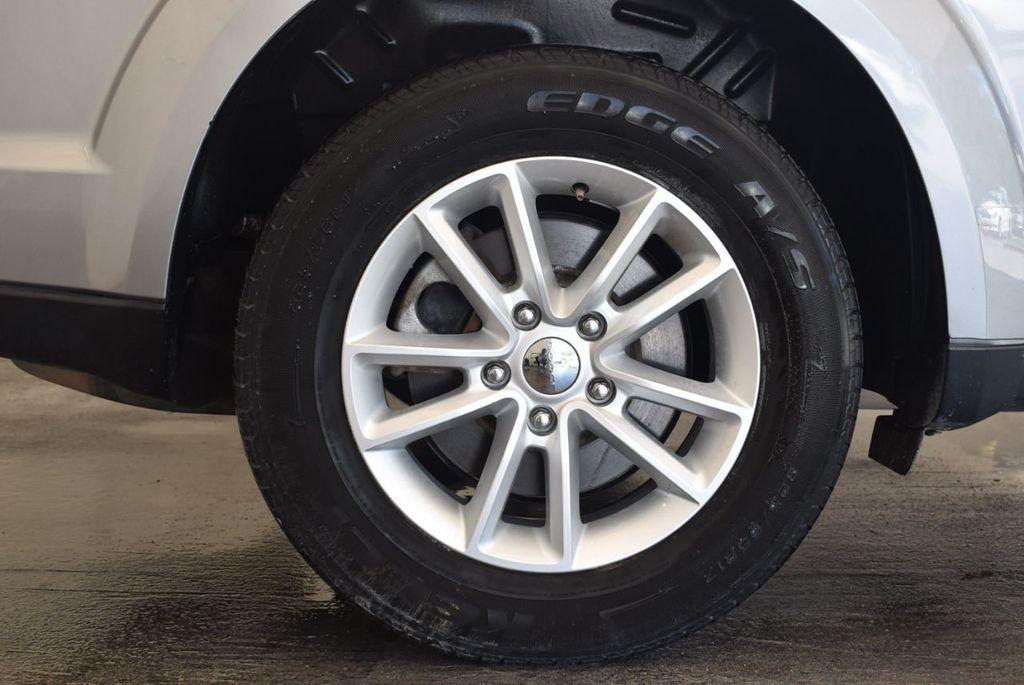 2015 Dodge Journey FWD 4dr SXT - 17970369 - 9