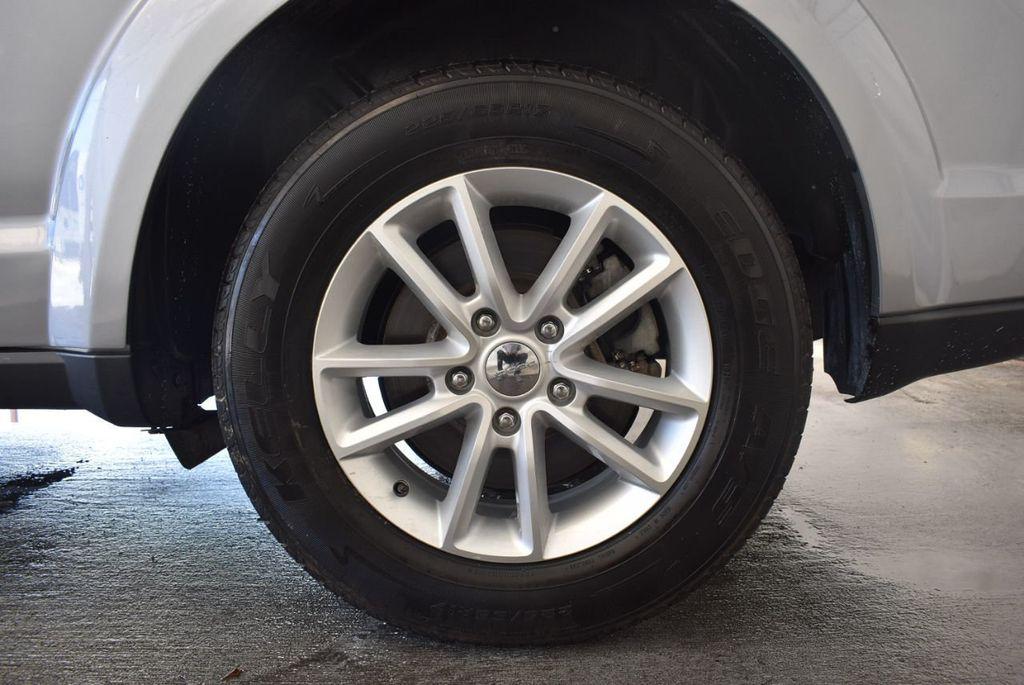 2015 Dodge Journey FWD 4dr SXT - 17970369 - 10