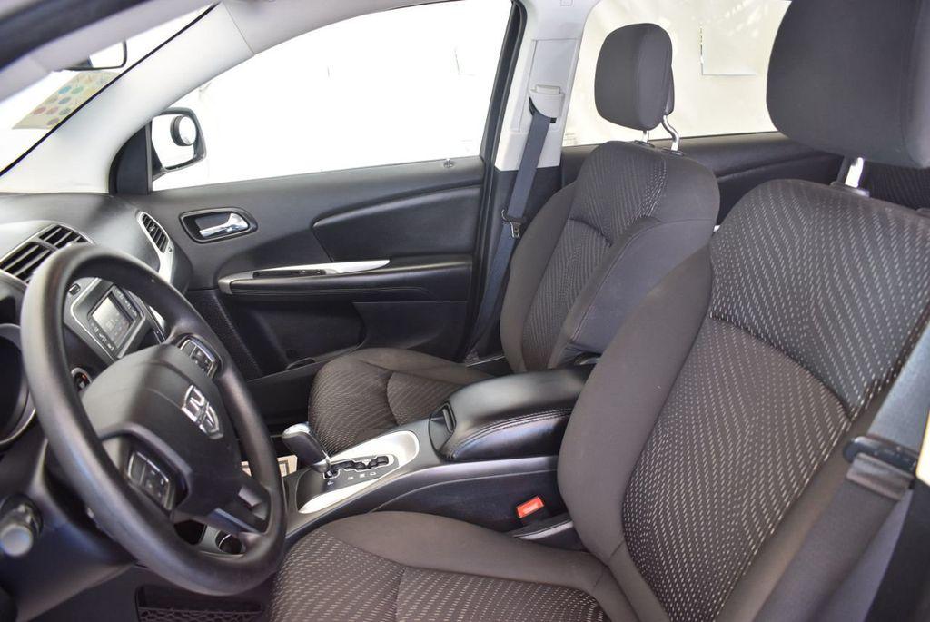 2015 Dodge Journey FWD 4dr SXT - 17970369 - 12