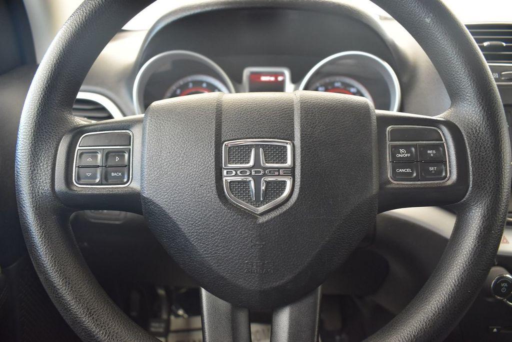 2015 Dodge Journey FWD 4dr SXT - 17970369 - 18