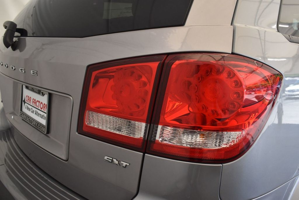 2015 Dodge Journey FWD 4dr SXT - 17970369 - 1