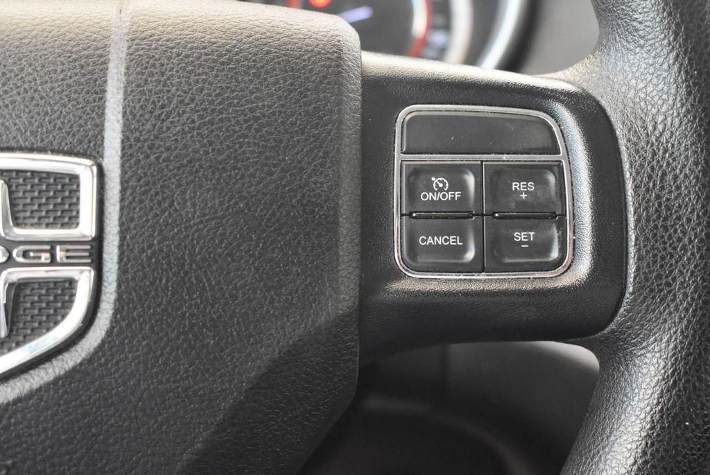 2015 Dodge Journey FWD 4dr SXT - 17970369 - 19