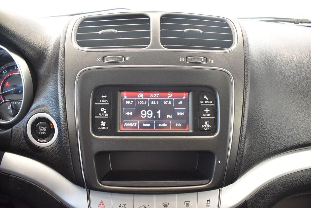 2015 Dodge Journey FWD 4dr SXT - 17970369 - 21
