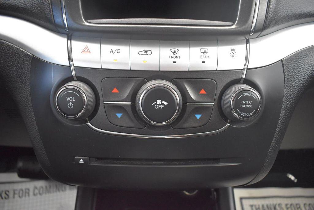 2015 Dodge Journey FWD 4dr SXT - 17970369 - 22