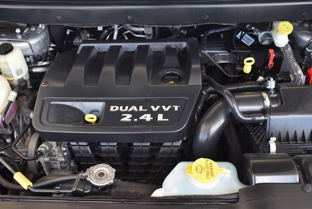 2015 Dodge Journey FWD 4dr SXT - 17970369 - 28