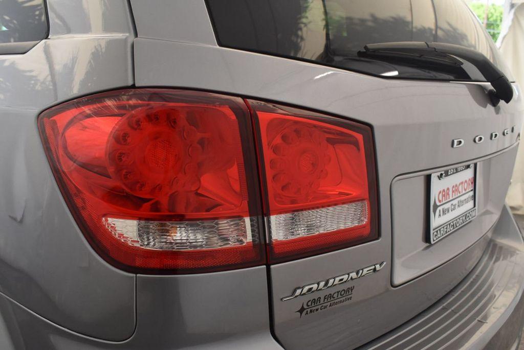 2015 Dodge Journey FWD 4dr SXT - 17970369 - 6