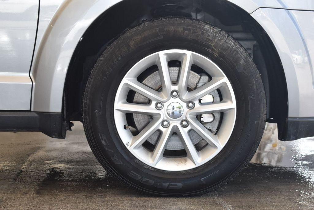 2015 Dodge Journey FWD 4dr SXT - 17970369 - 8