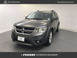 2015 Dodge Journey - 3C4PDCBG0FT511511