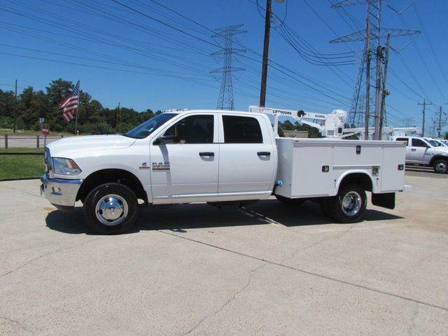 2015 Dodge Ram 3500 Mechanics Service Truck 4x4 - 16096956 - 4