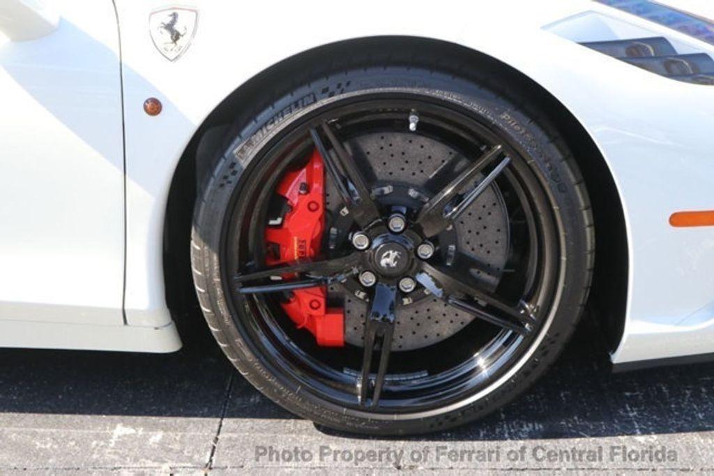 2015 Ferrari 458 Italia  - 18497335 - 13