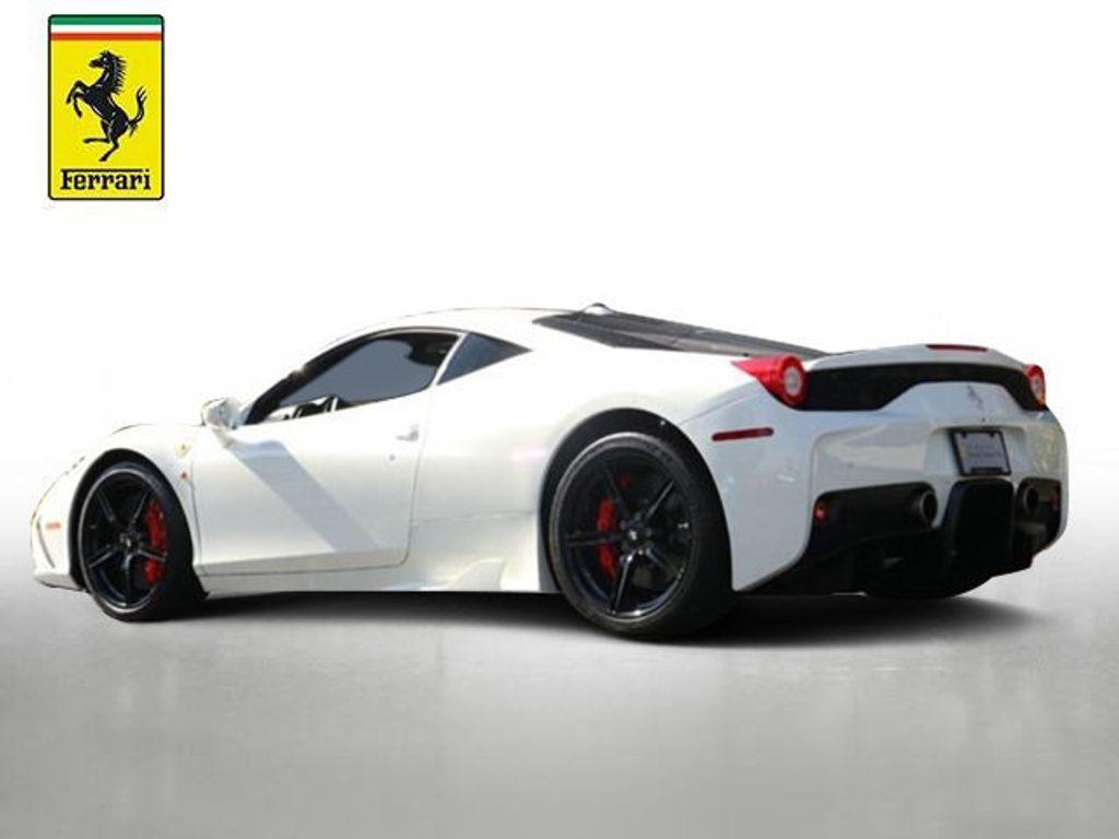 2015 Ferrari 458 Italia  - 18497335 - 1