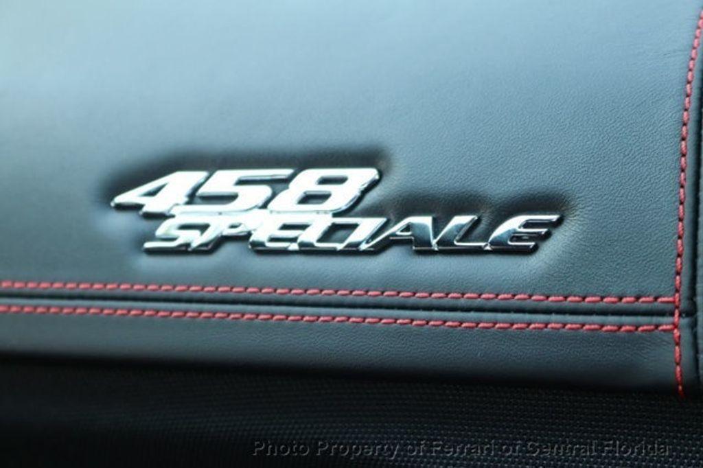 2015 Ferrari 458 Italia  - 18497335 - 24