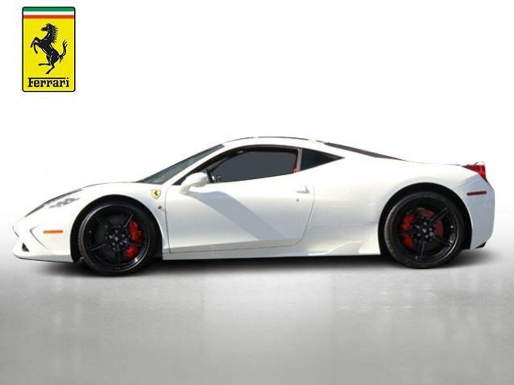 2015 Ferrari 458 Italia  - 18497335 - 2