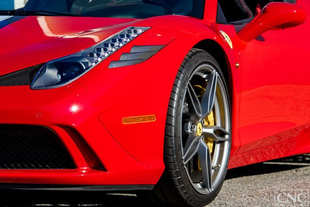 2015 Ferrari 458 Speciale A  - Click to see full-size photo viewer