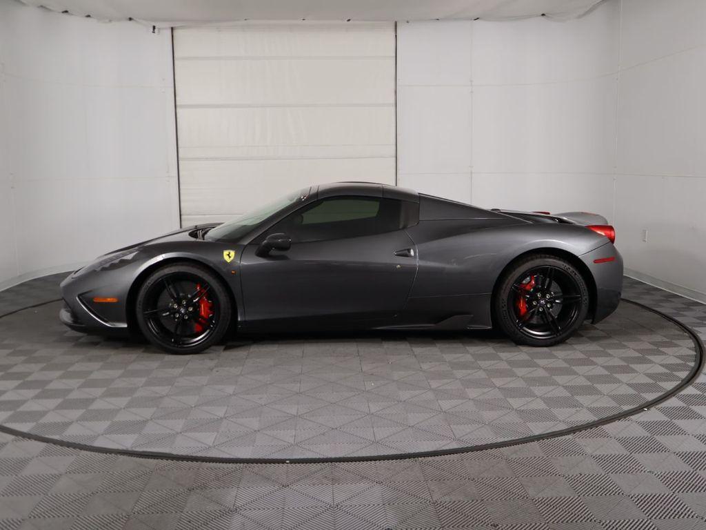 2015 Ferrari 458 Speciale >> 2015 Used Ferrari 458 Speciale Aperta At Lamborghini North Scottsdale Serving Phoenix Tucson Las Vegas Az Iid 18782602