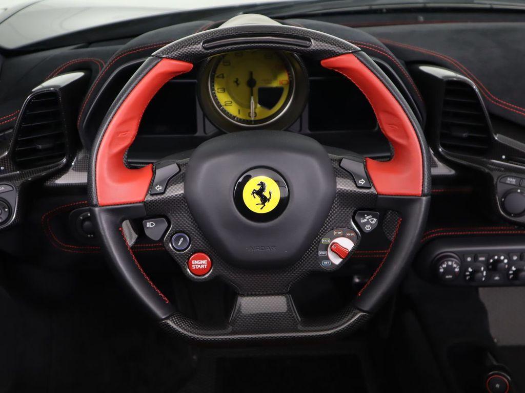 2015 Ferrari 458 Speciale >> 2015 Used Ferrari 458 Speciale Aperta At Penske Automall Az Iid 18782602