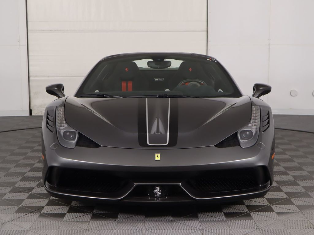 2015 Ferrari 458 Speciale >> 2015 Used Ferrari 458 Speciale Aperta At Mini North Scottsdale Serving Phoenix Az Iid 18782602