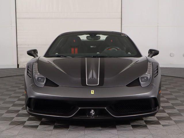 2015 Ferrari 458 Speciale Aperta Convertible For Sale Phoenix Az 649 900 Motorcar Com