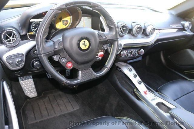 2015 Ferrari F12berlinetta 2dr Coupe - 18596246 - 9