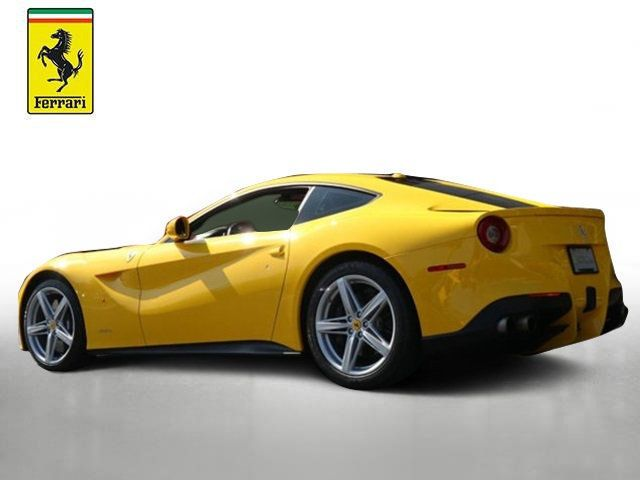 2015 Ferrari F12berlinetta 2dr Coupe - 18596246 - 1
